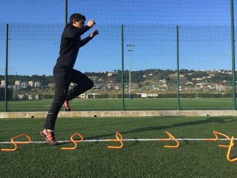 julien simonot coaching entrainement trail