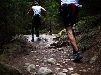 VMA Ascensionnelle Trail de la Colmiane Mercantour