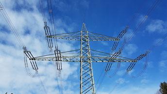 Nachhaltige Energie ist Thema bei Umwelttagung in Eichstätt. pde-Foto: Geraldo Hoffmann