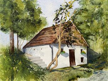 Weinkeller Presshaus Ebersdorf an der Zaya