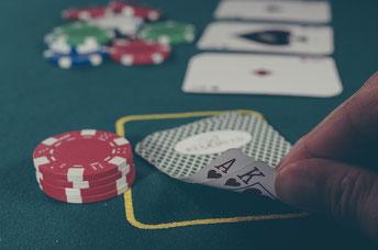 Gute Online-Pokertipps für Anfänger