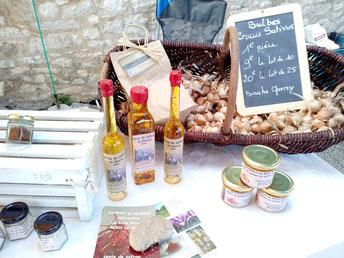 Lacave, Souillac, Gourdon, Payrac, Catus, Labastide Murat, marchés de producteurs de pays Lot
