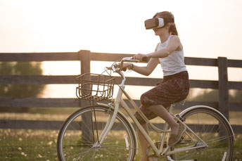 AR in the Tourism Industry and in the Hotel Industry