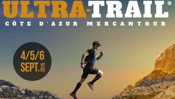Ultra trail mercantour cote d'azur