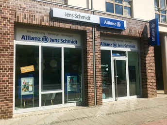 Allianz Versicherungsagentur Jens Schmidt in Bremen-Kattenturm