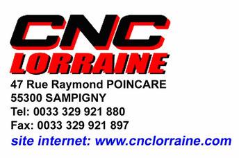 """Résultat de recherche d'images pour """"CNC LORRAINE"""""""