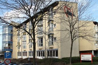 Standort: AWO-Seniorenzentrum Ernst Ermert, Duissern, Wintgensstr. 63-71