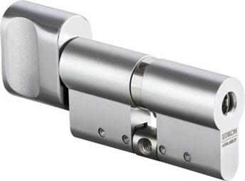 Abloy Protec Profilzylinder und Schließanlagen