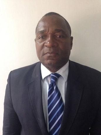 Denis Sasou-Nguesso Président Congo Brazaville