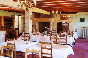 hôtel restaurant le Fénélon Carennac