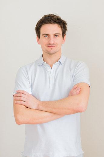 der Fasziendoktor - Dr. Matthias Brandstetter
