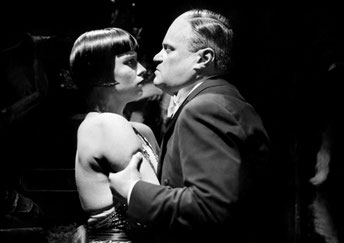 Pandora's box de G.W. Pabst avec Louise Brooks, 1929