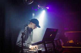 Club DJ Kättix
