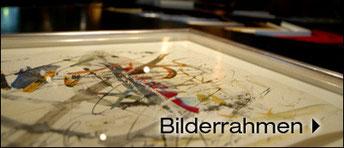 Bilderrahmen Erzeugung Wien bei Gregor Eder