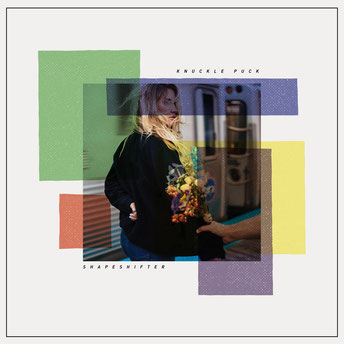 Quelle: Knuckle Puck - Facebook