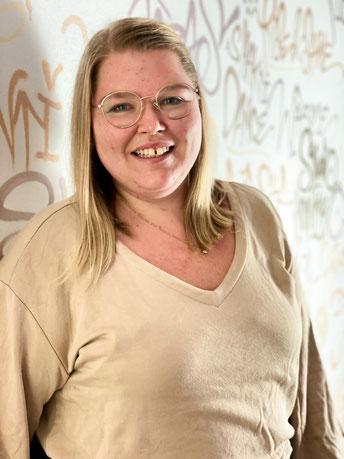Jennifer van Ieperen Yoga Leverkusen
