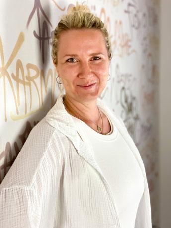 Mareike Frankenfeld Yoga
