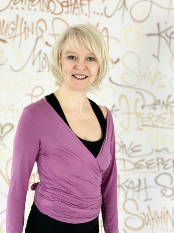 Julia Barth Yogalehrerin Leverkusen