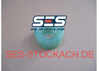 55-082607-004 Dämpfer DUCK-PIN Pin head stop DUCK-PIN