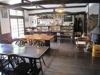 朝日鉱泉食堂