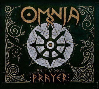 Omnia Prayer Rezension Pagan Folk