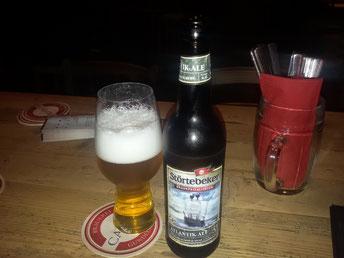 Störtebeker Atlantic Ale