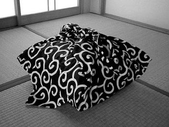 furoshiki karakusa