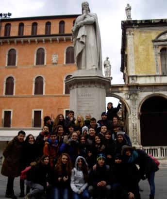 viatge italia 1r batxillerat