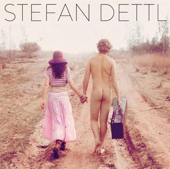 Schirmherr Stefan Dettl (ohne Hut)