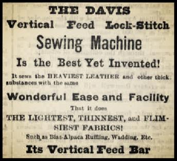 The evening telegraph ....................... December 24, 1869