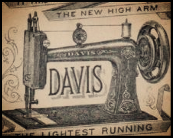THE NEW HIGH ARM ........... Model 2 VF .................. 1883
