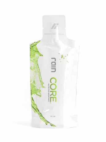 Core by Rain International, alimento hecho a base de semillas y vegetales