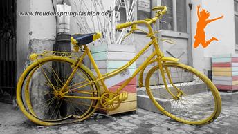 Unser Freudensrung der Woche - die Radlretterei in München