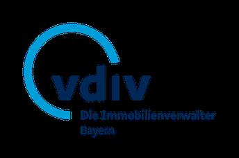 Qualitätssiegel des VDIV Bayern e.V.