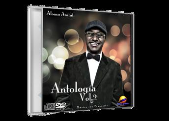 Antología Vol.2