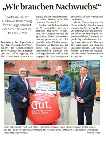 Elbe-Jeetzel-Zeitung 26.Oktober 2018