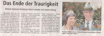 Elbe-Jeetztel-Zeitung 21.Mai 2013