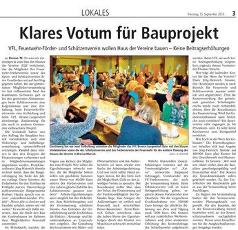 Elbe-Jeetzel-Zeitung 15.September 2015