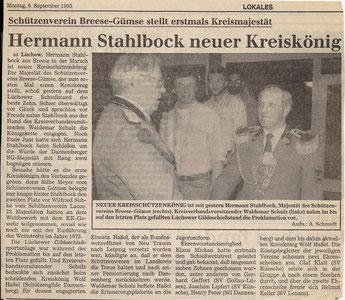 6. September 1993