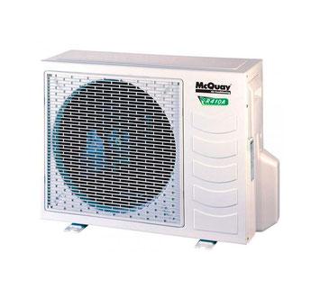 McQuay Air Conditioner's Service Manuals