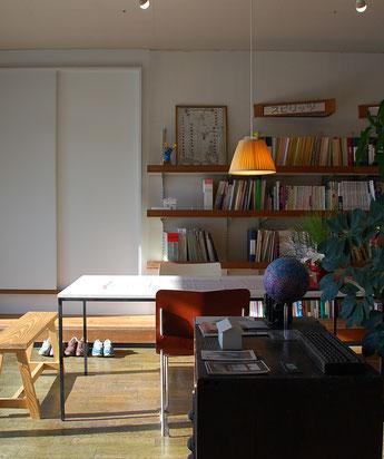 岡山の住宅・建築設計事務所 丸菱建築計画事務所