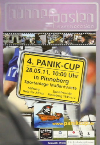 Panikcup Juni 2011 in Hamburg - Pinneberg