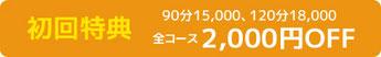 浜松町のメンズマッサージのリンパ割引料金