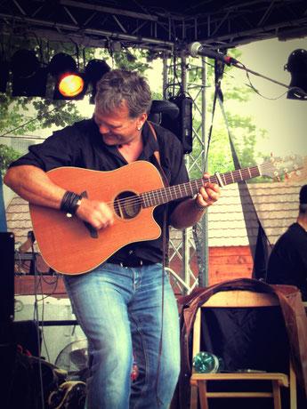 Band ulf hartmann Livemusik Braunschweig Singer Songwriter Musiker