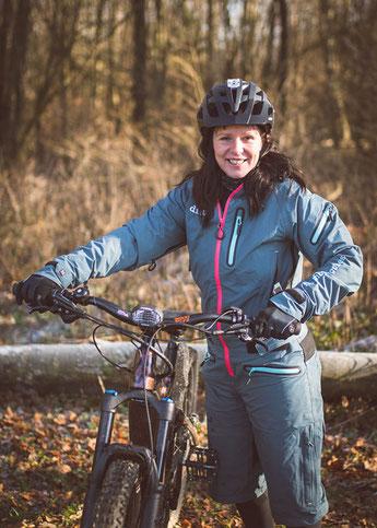 e-Bike Expertin Iris