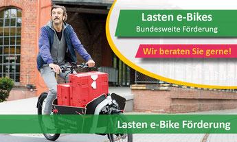 Ihre e-motion e-Bike Experten in Deutschland, Schweiz und Österreich