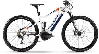 e-Bike Leasing Haibike