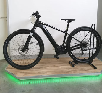 Cannondale Canvas NEO 1 2020 günstig in Olching