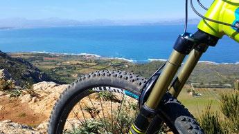 Haibike e-MTB / e-Mountainbike-Reise Mallorca