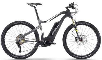 Haibike e-Mountainbike XDURO 27.5 Zoll 0%-Finanzierung